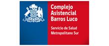 Complejo Hospitalario Barros Luco