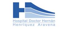 Hospital Dr. Hernán Henríquez Aravena – Temuco